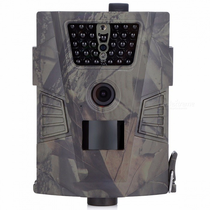 7540142342f Outlife HT-001 Hunting Trail Camera Wild Camera GPRS IP54 940nm Night  vision for Animal