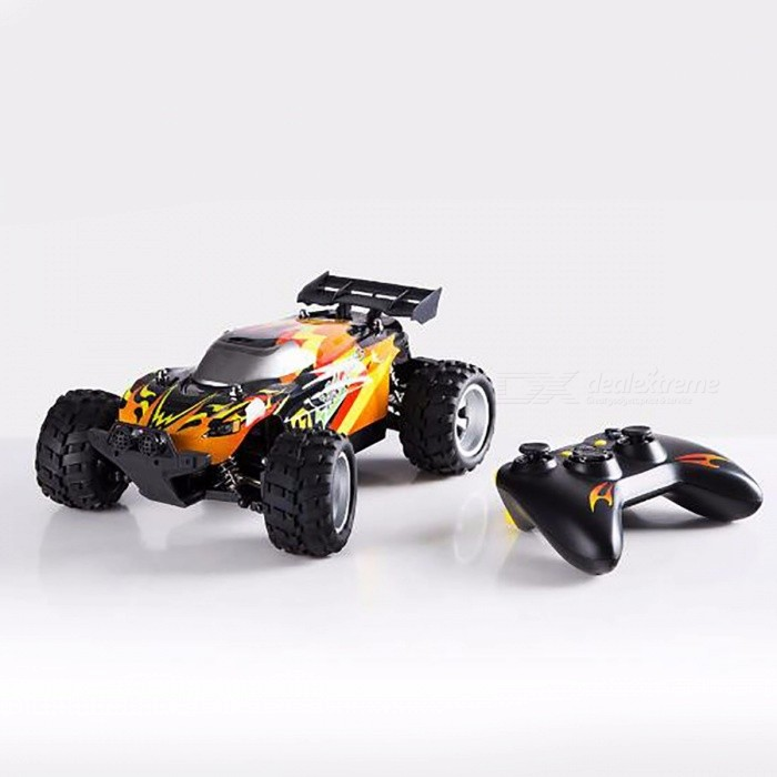 Xiaomi Smart Racing Car Cool Anticollision Race Car 21 Control Keys 120M Remote Distance 2s Maximum Accelaration 50km Top Speed