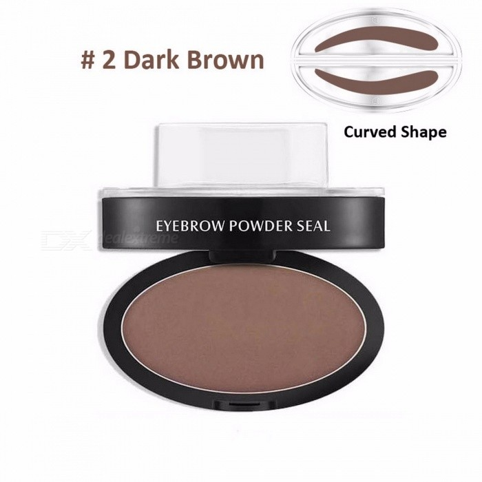 LEEZI 1993 High Quality 9 Options Professional Natural Eyebrow Stamp Beauty Makeup Tool EyeBrow Powder Seal Quick Makeup 02 straight shapeEyelash or Eyebrow Supplies<br>Description<br><br><br><br><br>Type: Eyebrow Enhancer<br><br><br>Formulation: Powder<br><br><br><br><br>Country/Region of Manufacture: China<br><br><br>Benefit: Long-lasting,Easy to Wear,Natural<br><br><br><br><br>Size: Full Size<br><br><br>Brand Name: NoEnName_Null<br><br><br><br><br>GZZZ: ZGZWBZ<br><br><br>Certification: GZZZ<br><br><br><br><br>Waterproof / Water-Resistant: Yes<br><br><br><br><br><br><br><br><br><br><br><br>Features:<br>Brand New &amp;amp; High quality.<br>Portable size, easy to carry.<br>Suitable for professional use or home use.<br>&amp;nbsp;<br>Product Introduction:<br>Products Type: eyebrow powder<br>Color:3&amp;nbsp;colors<br>Effect:long lasting,Natural,waterproof<br>Net Weight: as item show&amp;nbsp;&amp;nbsp;&amp;nbsp;&amp;nbsp;&amp;nbsp;&amp;nbsp; &amp;nbsp;<br><br>Package Content:<br>&amp;nbsp;1 Pc Eyebrow Powder stamp/seal<br>