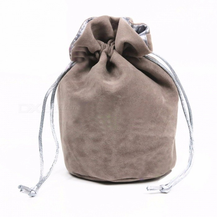 TOP Quality Dice Jewelry Packing Velvet Bag, 6