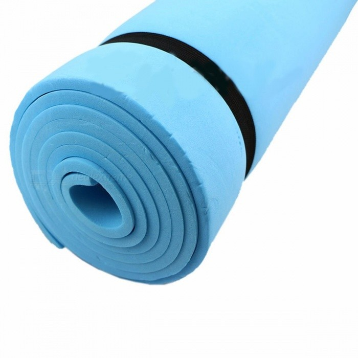 17ceed534 ... 1Pc New EVA Foam Eco-friendly Dampproof Soft Exercise Pilates Yoga  Camping Pad Mat