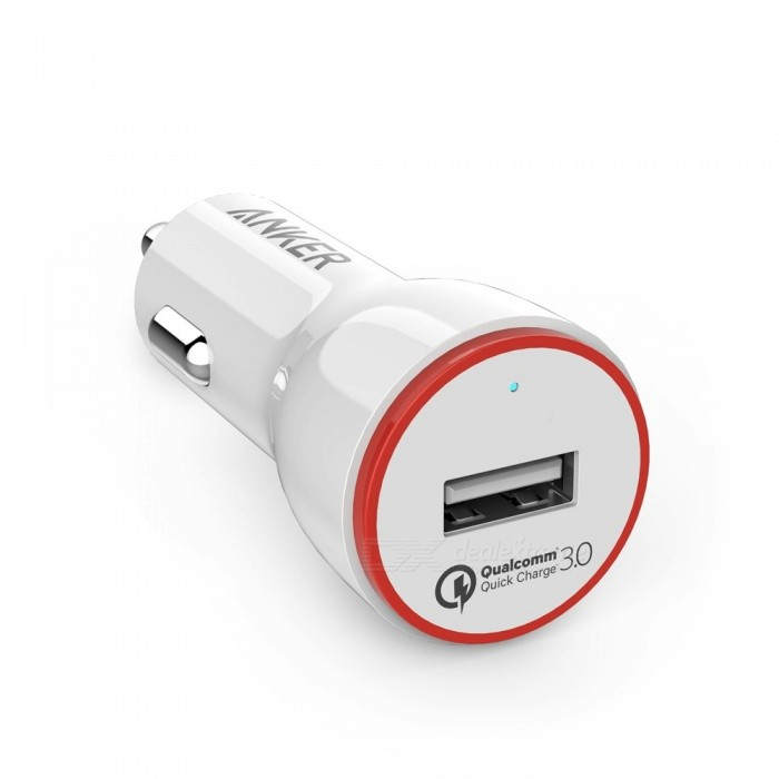 Anker Car Charger Review