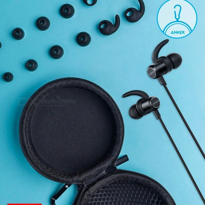 Anker earbuds upgraded slim - anker bluetooth earbuds bluetooth 5
