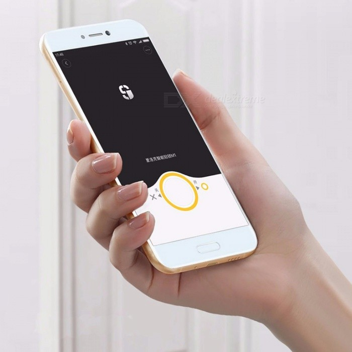 xiaomi sherlock smart lock m1 mijia smart t rschloss keyless fingerprint passwort arbeit zu. Black Bedroom Furniture Sets. Home Design Ideas