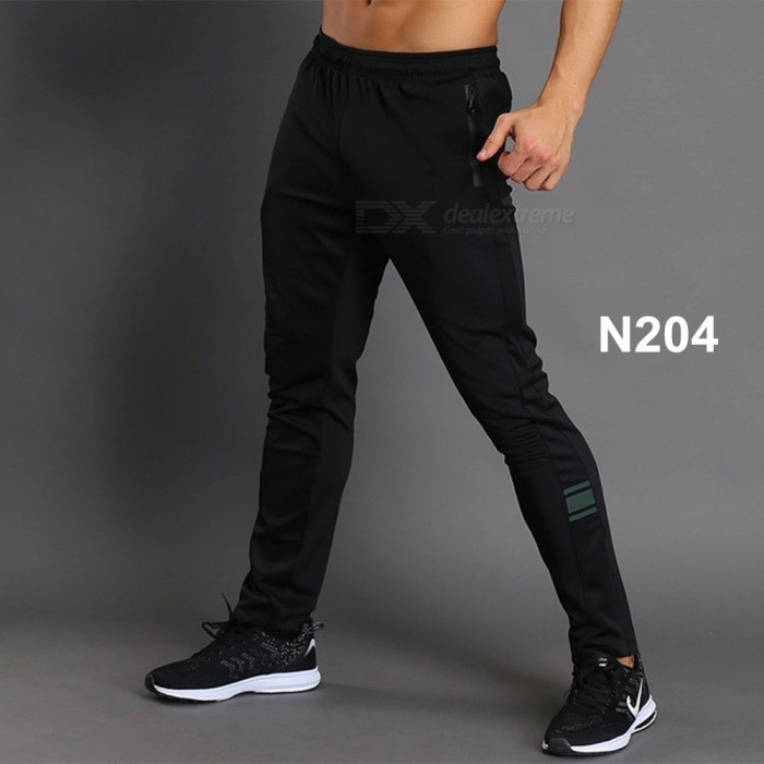 ce8bcb532b47 BARBOK New Men's Sport Yoga Fitness Legging, Running Jogging Compression  Sportswear Soft Pants Trousers