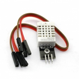 DHT22 Digital Temperature and Humidity Sensor AM2302 Module + PCB with Cable Dupont For Aduino DIY Electronic Kit colorful