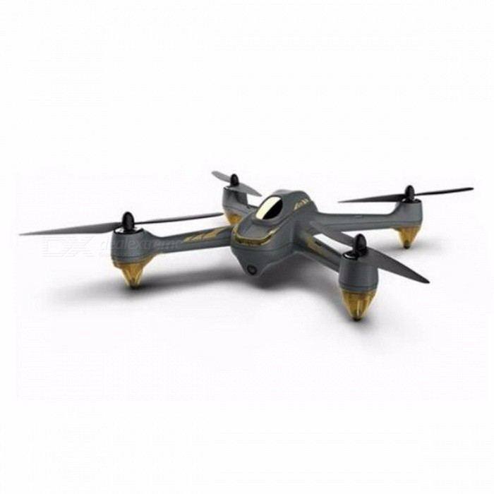 Hubsan H501M X4 Waypoint Brushless Motor GPS WiFi FPV W/ 720P HD Camera Headless Mode APP RC Drone Quadcopter RTF