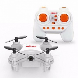 MJX X-SERIES X905C 2.4G 4CH 6 Axis Gyro With Camera Headless Mode Mini RC Quadcopter RTF VS JJRC H36 Cheerson CX10 WD Mode 2