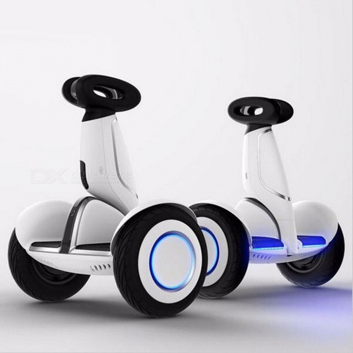 Xiaomi Mini PLUS Scooter Smart Balance Scooter 2 Electric Scooter Electric Skateboard App Two Wheel Self Balancing Scooter White