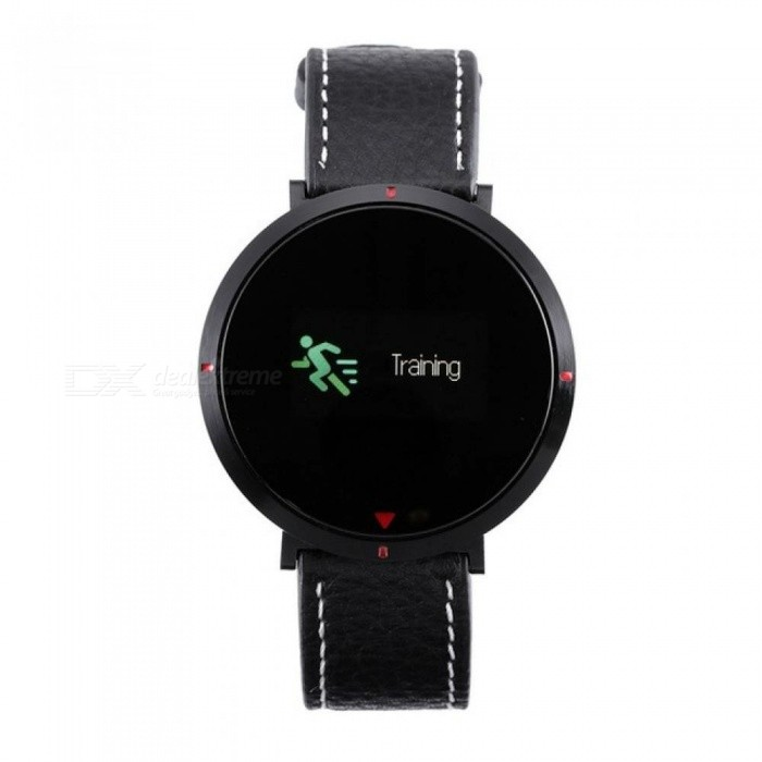 Goral S2 Color Screen Blood Pressure Heart Rate Monitor Fitness Tracker Bluetooth Smart Wristband Oxygen Saturation Measurement