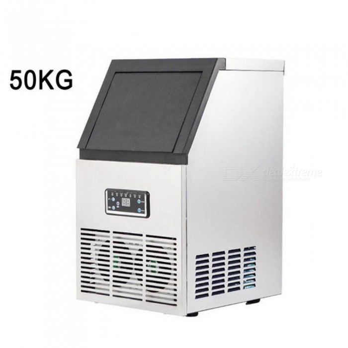 11.5KG Storage Electric ice maker 22mm Ice cube maker cooler 4*8 ice ...