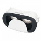 VR Box 3D Virtual Reality Google Mini VR Glasses Google Cardboard for Android IOS Smartphone 4.0-6.0 inch FOV 120 3D Glasses Black