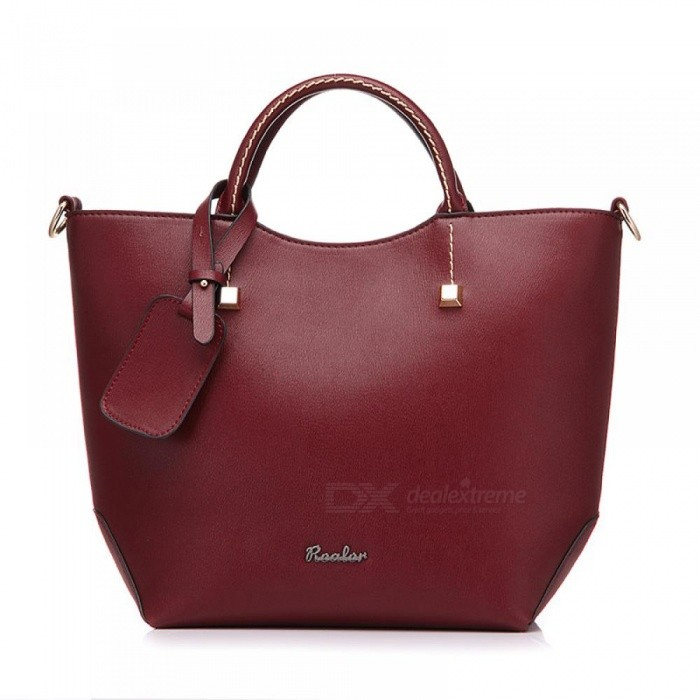 6679d5a072f1 Handbag Women Large Bucket Shoulder Bag Female High-Quality Artificial  Leather Tote Bag Fashion Top