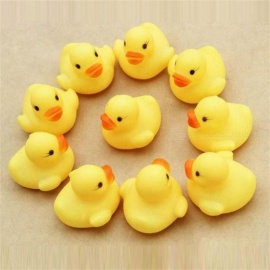 One Dozen (12) Rubber Duck Duckie Baby Shower Water toys for Baby Kids Children Birthday Favors Gift Toy Rubber Duck Toys