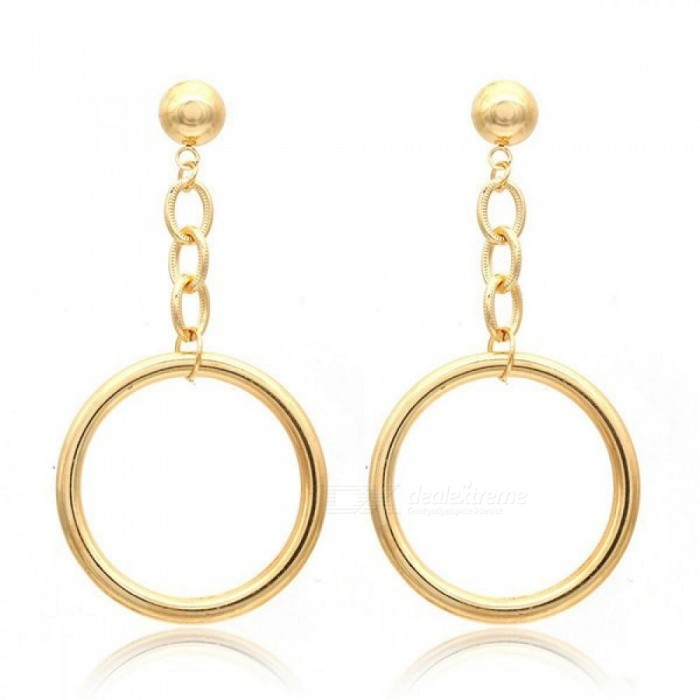 Fashion Jewelry Accessories Bohemia Big Hollow Circle Design Hoop Earring Best Gift For Lover 39 S