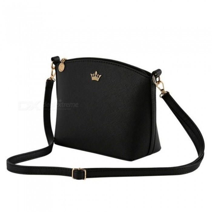 Casual Small Imperial Crown Candy Colour Handbags New Fashion Clutches Las Party Purse Women Crossbody Shoulder