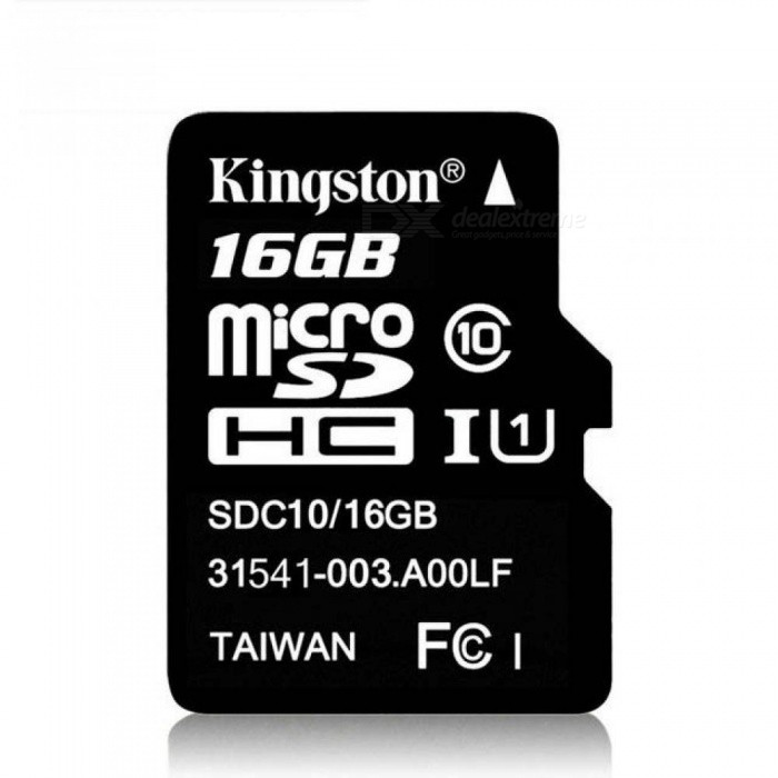 Mini Micro SD Card 8GB 16GB 32GB 64GB Class 10 SD Memory Card SDHC SDXC Micro SD TF Card for Camera Android Smartphone 64GB - Worldwide Free Shipping - DX