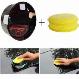 LARATH Besonders Carnauba Wax Clear Coat Scratch Repair Car Wax Paint Care Polish Scratch Remover Dent Repair Nano Coating Solid wax