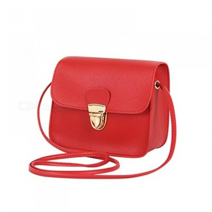 4ad9815cb24b Casual Small Leather Flap Handbags High-Quality Ladies Party Purse Clutches  Women Crossbody Shoulder Evening