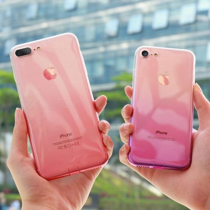 competitive price 8dd5d 1f393 For iPhone 5s Cases Crystal Clear TPU Phone Cases Apple Cases iPhone 5s  High Quality Soft Silicone Case For iPhone 5 5S SE/Black