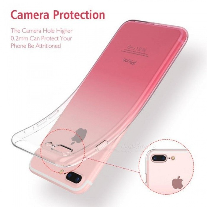 competitive price 77928 d0231 For iPhone 5s Cases Crystal Clear TPU Phone Cases Apple Cases iPhone 5s  High Quality Soft Silicone Case For iPhone 5 5S SE/Black