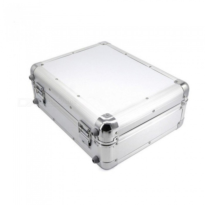 Aluminum Carrying Hard Case for DJI MAVIC Accessories Trolley Waterproof Protector Bag Case for DJI MAVIC Pro/Platinum Drone Bag