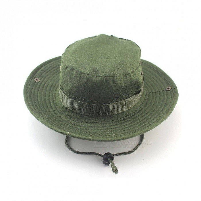 0732e64d12701 ... Unisex Bucket Hats Outdoor Jungle Military Camouflage Bob Camo Bonnie Hat  Fishing Camping Barbecue Cotton Mountain ...