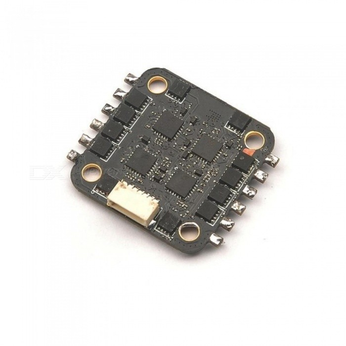 Minicube 10A BLHeli_S 16.5 4 In 1 2-3S ESC BB2 Support Dshot600 for Aurora 68 90 100 Lizard95  RC Model High Quality