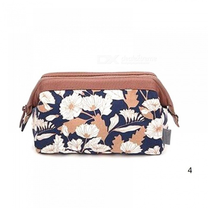 2a2c89f97654 Cosmetic Portable Bag Women Necessaire Make Up Bag Travel Waterproof  Portable Makeup Bag Toiletry Kits 4 - Worldwide Free Shipping - DX
