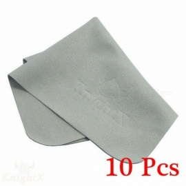 Photo Lens Cleaning Kit Cloth for Canon Nikon d5500 d5200 d5300 d3300 d3200 DSLR VCR Cameras Screen CLEAN Lot 10PCS 10pcs