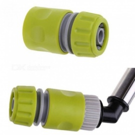 Great 1/2 Quick Fit Garden Lawn Water Tap Hose Pipe Fitting Set Connector Adaptor 15mm Necessary Wonder Practical 15mm