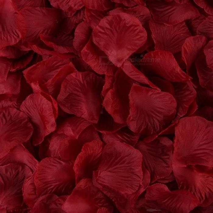 100 rose petals wedding decoration artificial flowers silk flower 100 rose petals wedding decoration artificial flowers silk flower decoration decorative flowers and wreaths purple mightylinksfo