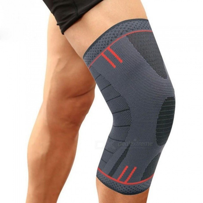32b37f8bab 1 PC Knee Brace Knee Support for Running Arthritis Meniscus Tear Sports  Joint Pain Relief and