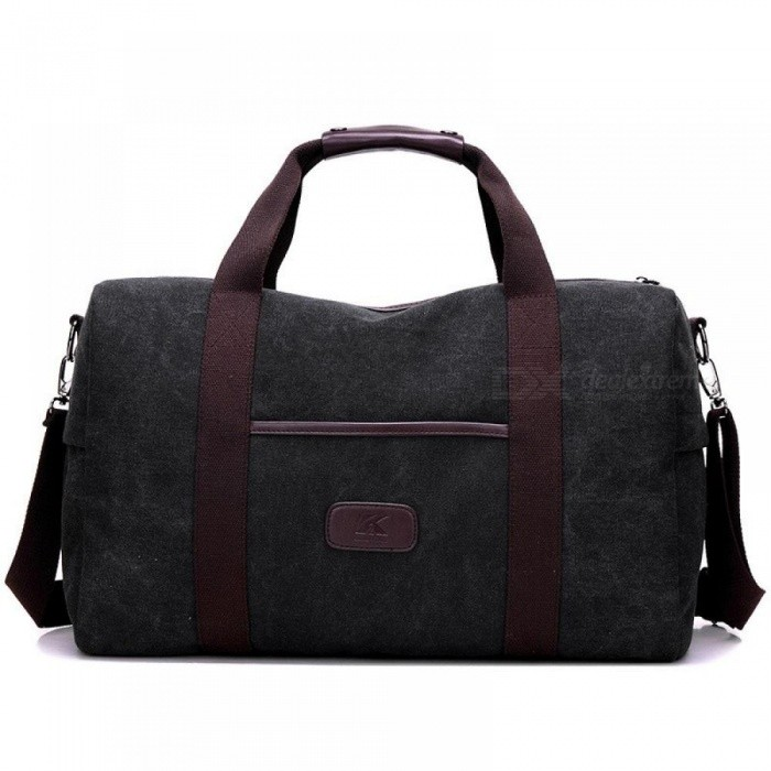 8497c186f MTG Brand Men Travel Bags Large Capacity Female Women Luggage Travel Duffle  Bags Male Canvas Big Travel Handbag Folding Trip Bag Black - Worldwide Free  ...