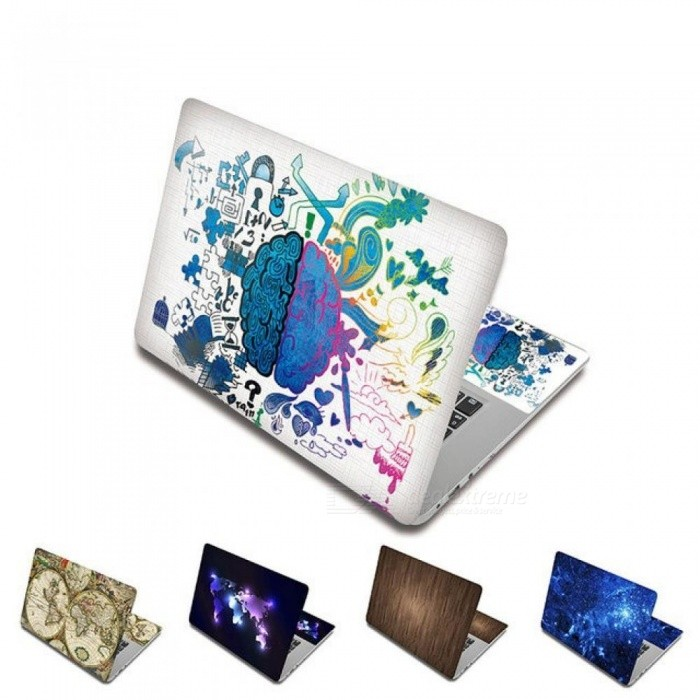 Laptop Skin Sticker 15 6 Notebook Decal Covers 13 15 17 Inch
