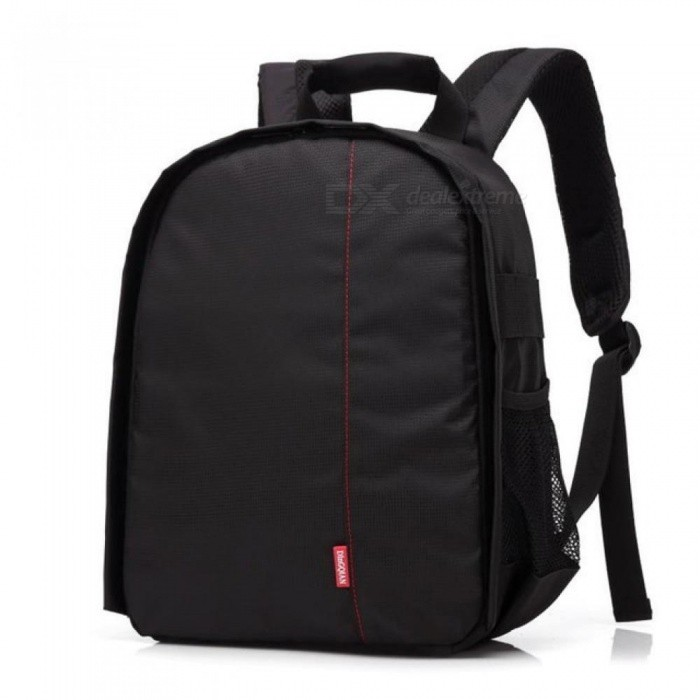 Accessories & Parts Digital Gear Bags Andoer Dslr Camera Bag Camera Video Backpack Water-resistant Multi-functional Breathable Camera Bags With Tripod Outdoor