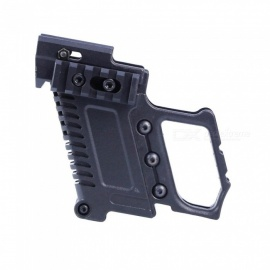 Tactical Pistol Carbine Kit Glock Mount For CS G17 18 19 Gun Accessories load-on Equipment Two Color Optional Tan