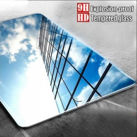 9H fulldeksel herdet glass for eple ipad 2 3 4 skjermbeskytter til iPad mini 1 2 3 4 for iPad 1 2 beskyttende glassfilm til iPad mini 1 2 3