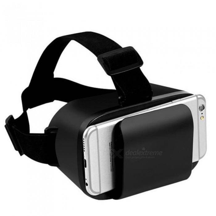 VR 3D Virtual Reality Goggles 360 Panorama Video Google ...