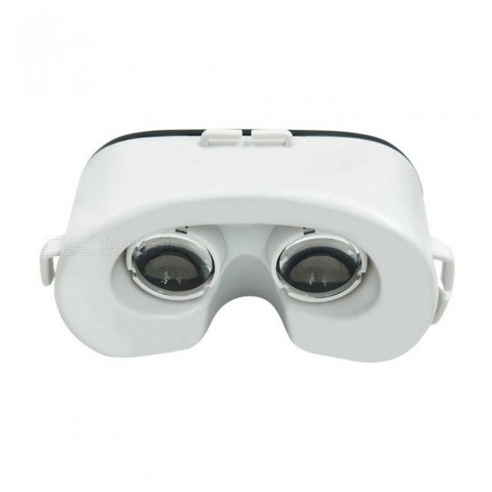 80308e30c008 VR 3D Virtual Reality Goggles Google Cardboard for Android ios Smartphone  4.0-6.0 inches FOV