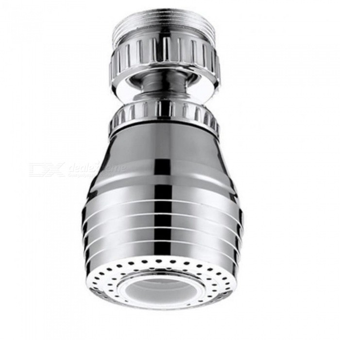 Shower Swivel Head Adapter Water Saving Tap  Connector Diffuser Filter Aerator Faucet Nozzle Filter Kitchen Accessories