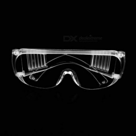 PC-proof Safety Welding Goggles Safety Works Safety Glasses Anti-Dust Protective Google Lab Safety Goggles Anti Fog Transparent