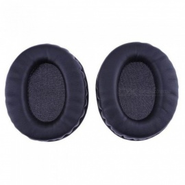 Black Replacement Earpads Ear Pads Foam Cushions Cups Repair Parts For SHURE SRH840 SRH440 SRH940 Headphones Black