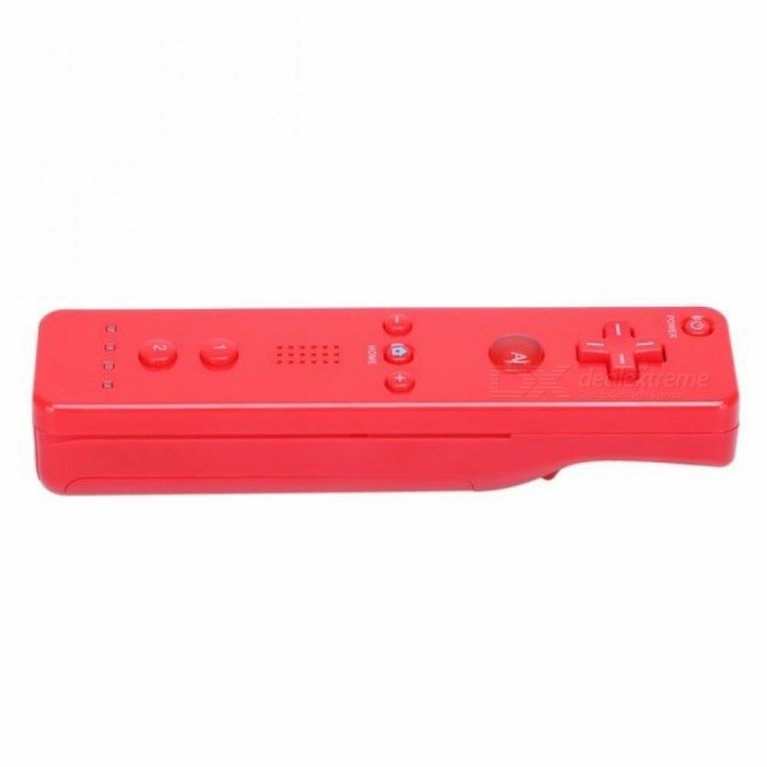 Wireless Remote Controller For Nintendo Wii Wii U WiiU Games Controller Console Gamepads Remote Controller
