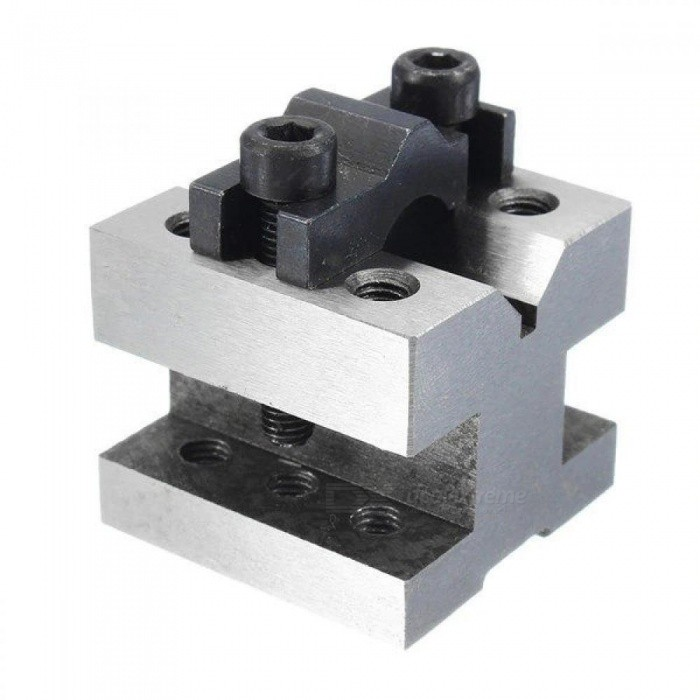 Precision 0-60 Degree Adjustable Angle Block Gauge Toolmaker For Milling Drill Press Size For 35x35x30MM