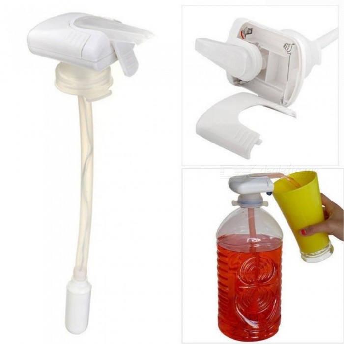 Universal Magic Tap Spill Proof Magic Tap Electric Automatic Water & Drink Beverage Dispenser Wholesale
