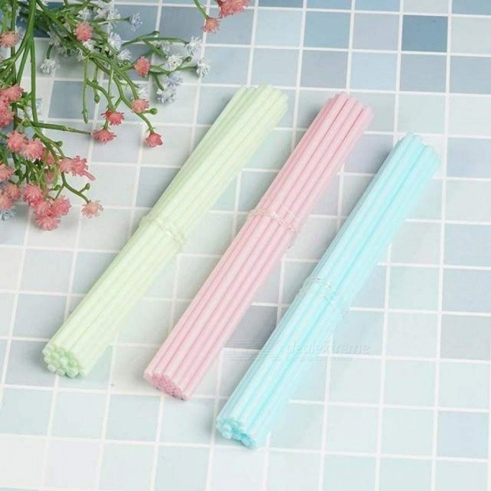 Pop Sucker Sticks Cake Plastic Lolly Lollipop Candy Chocolate DIY Modelling Mould Stand Plastic Material