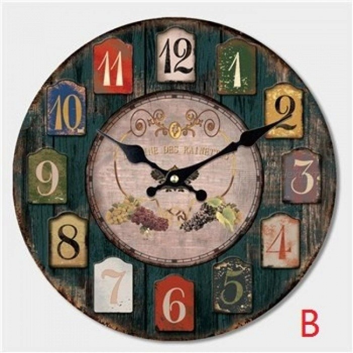 Decorative Large Wall Clock Modern Design Fashion Silent Meeting Room Wall Decor Clock Home Decoration Watch Wall Christmas Gift