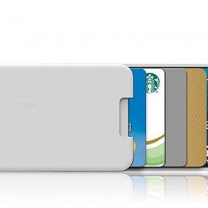 Ingenious Wallet BLACK The MINIMALIST & INGENIOUS WALLET Card Holder With Black & White Two Color For Option