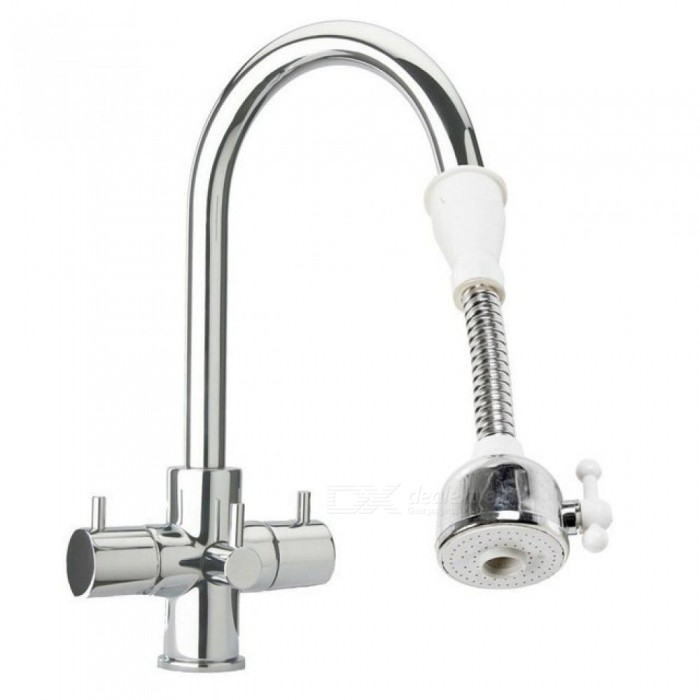 Water Saving Kitchen Tap Hose Aerator 360 Degree Swivel Adjustable Faucet Nozzle Spout Bathroom Water Spout